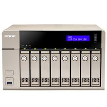 QNAP TVS-863+ 8G 8-Bay AMD x86-based NAS